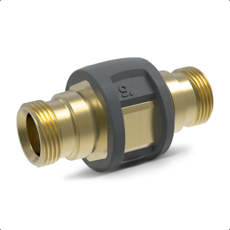 Adapter 9 TR do łączenia węży easy!lock 4.111-037.0