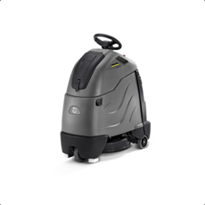Polerka kompaktowa Karcher BDP 50/2000 RS Bp Pack 1.002-039.0